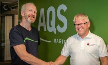 Ove Løfsnæs overtar som eneeier i AQS