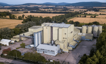 Cooke to re-open former Skretting feed mill