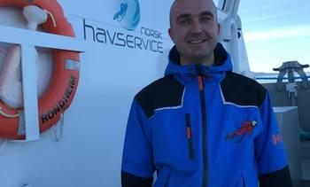Norsk Havservice utvider staben
