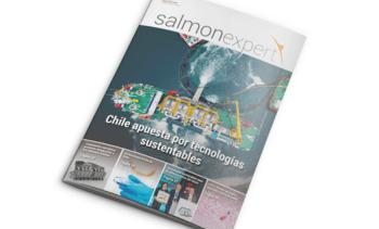 Nueva edición de revista Salmonexpert: Especial Tecnología