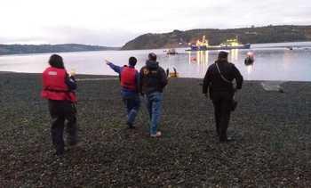 Actualización de Salmones Aysén cifra en 25.000 sus peces escapados