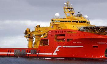 220 millioner til elektrifisering av sjøtransport