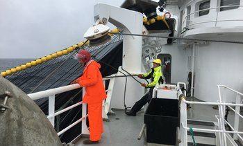 Opphever utestengelse av norske fartøy