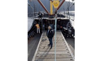 Ballangen Sjøfarm: - Jeg tror vi må gjøre det samme i Norge