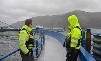 På det jevne for NTS og Midt-Norsk i fjerdekvartal