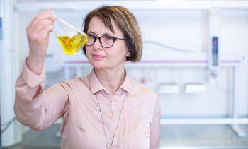 Nye omega-3-kilder trygge å bruke i fiskefôr