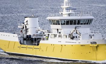 Ambitious wellboat operator adds seventh ship to fleet