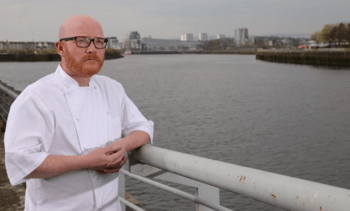 'Scotland's chef' puts exports on menu in Florida