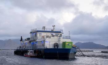 Kutter dieselforbruket på fôrflåter