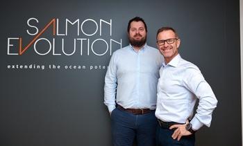 Ny CFO til Salmon Evolution