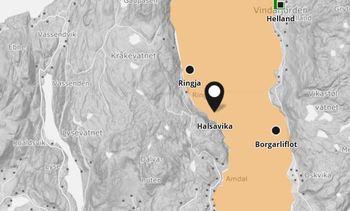 SAV 2 i Rogaland er bekreftet
