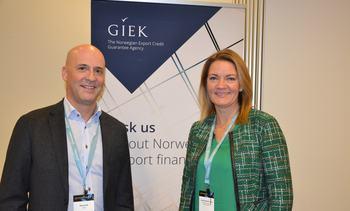 Slik vil norske leverandører satse på cruise-markedet