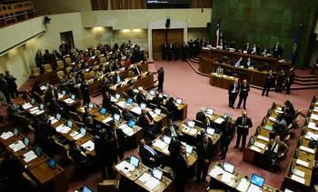 Comisión de Constitución votará hoy proyectos de reforma constitucional