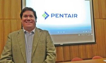 Pentair Chile: Gerente de Administración y Ventas deja su cargo