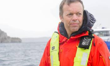 Deja Mowi hoy mismo: Aarskog presenta renuncia