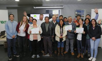 Calbuco: Anuncian ganadores del Fondo Comunidad Cargill
