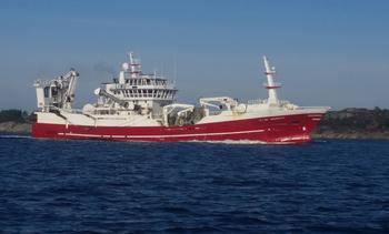 Wärtsilä oppgraderer etnorsk fiskefartøy