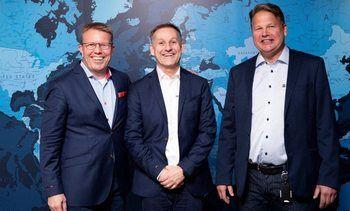 ScaleAQ compra mayor proveedor mundial de barcos para acuicultura