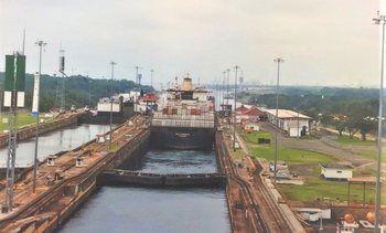 Drømmen om Panamakanalen