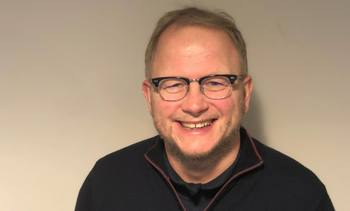Thoralf Solberg går til STIM