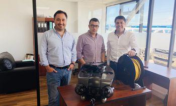 VacFish adquiere equipo ROV de última generación