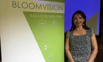 Startup chilena trabaja en algoritmo para análisis en línea de microalgas nocivas