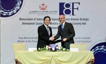 Anuncian construcción de primer centro RAS para el sudeste asiático