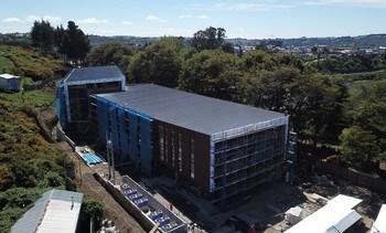 Universidad de Los Lagos pone fecha de inicio para su sede en Chiloé