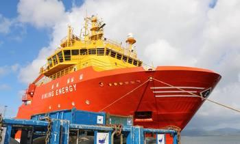 Langtidskontrakt for «Viking Energy»