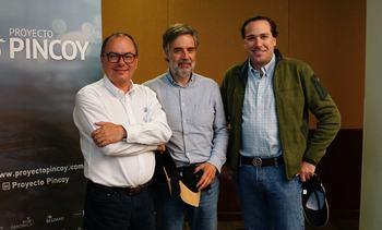 Pincoy logra mejor desempeño en centros de cultivo de salmón