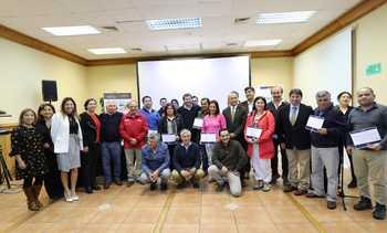 Programa aumentará 20% contratos entre pymes de Aysén y salmonicultoras