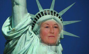 Hun blir ny sjømatutsending i USA