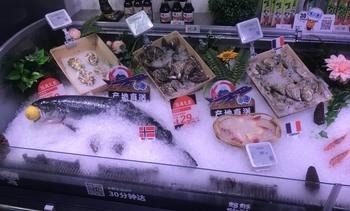 Stort fall i lakseeksporten til Kina