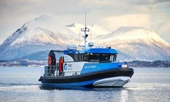 Frøy Vest AS overtar nybygg fra Hukkelberg Boats