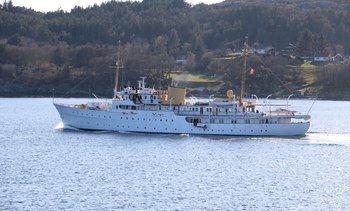 Svakt år for Endùr Maritime