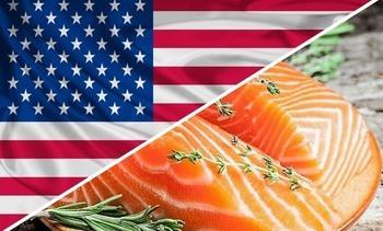 Urner Barry informa debilitamiento de precio del salmón de cultivo en EE.UU.