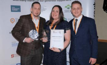 Scottish aquaculture skills awards open for entry