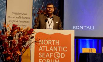 Predicen que precios del salmón noruego se mantendrán altos durante 2020