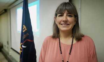 Directora de Sernapesca detalla situación actual del virus ISA en Chile