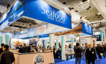 Brussels seafood expo postponed