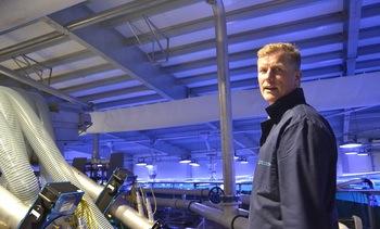 Fredrikstad Seafoods: - Vi forventer positiv drift fra 2022