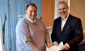 Suecia: Piscicultura RAS espera producir 100.000 toneladas de salmón