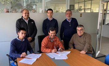 Naviera Austral firma acuerdo con sindicato de trabajadores embarcados