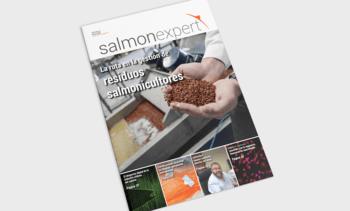 Nueva edición de revista Salmonexpert: La ruta en la gestión de residuos salmonicultores