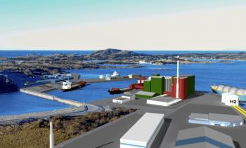 Utreder Kråkøya som energi- og klimahub