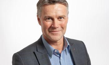 Ny administrerende direktør i Salmon Group