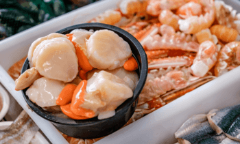 Seafood marketing chief praises sector's adaptability