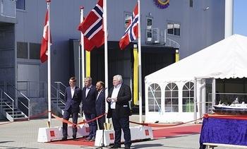 Freser mot norske myndigheter i Gannet-saken