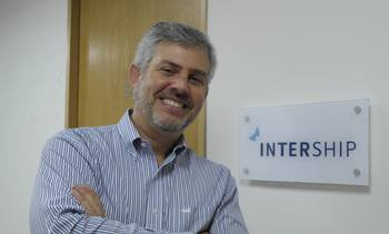 Intership nombra a nuevo gerente general en Chile