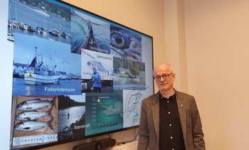 Ny kystsoneplan kan gi flere nye lokaliteter
